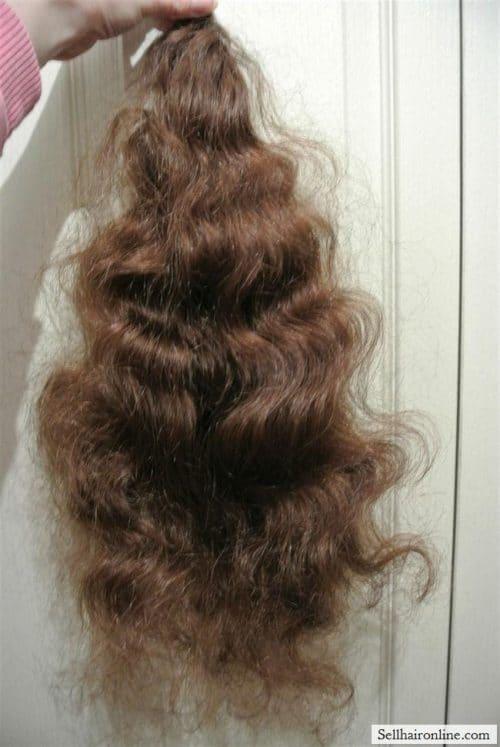 brown virgin hair for sale