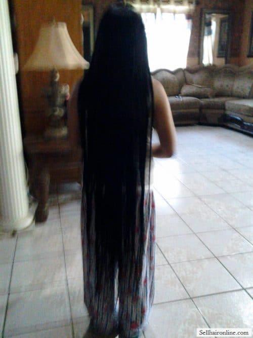 black virgin hair for sale