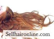 Virgin Honey Red hair to sell 2