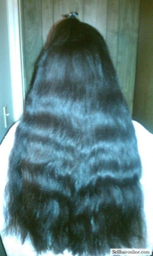 black hair for sale 2