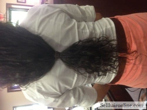 Beautiful Brazilian Hair For Sale