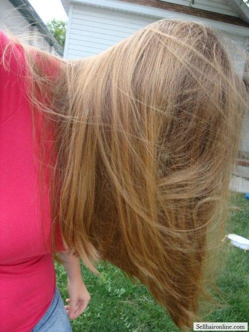 Melanie\'s Hair 007