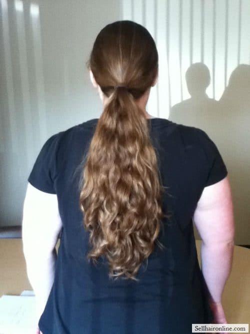 Virgin Hair to sell for money 3