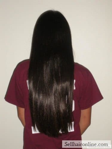 Asian hair to sell