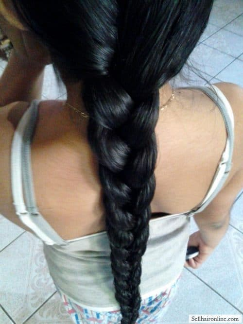 Hair for sale 4