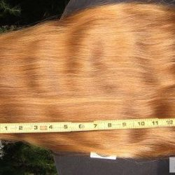 Blonde hair for sale