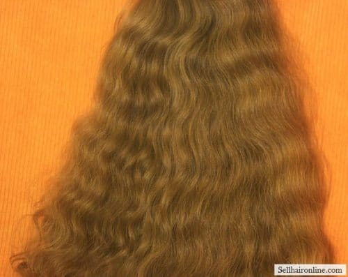 STRONG HEALTHY LONG STRAIGHT HAIR