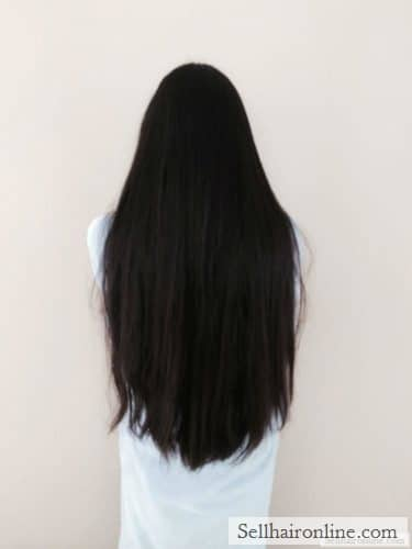 Hair I am selling my long hair