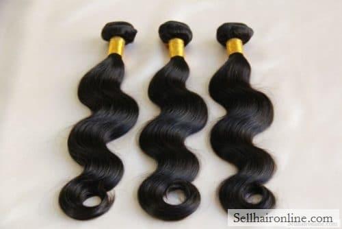 Hair Production